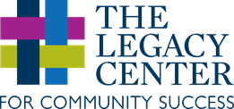 The Legacy Center Logo