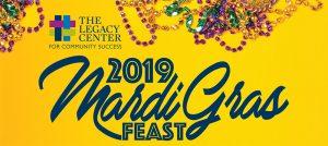 2019 Mardi Gras Feast