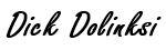 Dick Dolinski